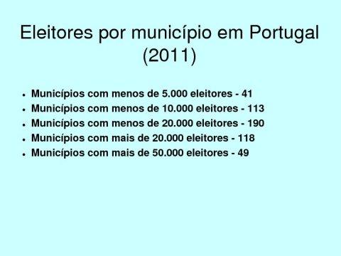 Terceira presentación Antonio Cándido de Oliveira. - II Seminario Luso-Galaico de Dereito Local, Reforma da Administración Local / Tutela da legalidade urbanística